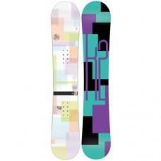 Snowboard K2 MOMENT W