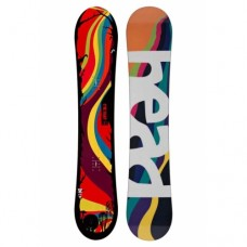 Snowboard  Head Spring Rocka LGCY