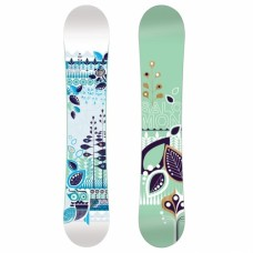 Snowboard  Salomon LOTUS W