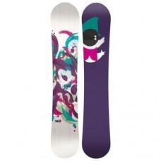Snowboard  Volkl Melody White