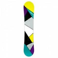 Snowboard  Volkl  Impress Rocker SQD