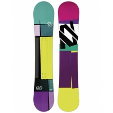 Snowboard  Volkl  Impress Rocker