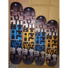 Kid snowboard  Atomic Jr