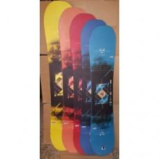 Snowboard  Salomon Wild Card