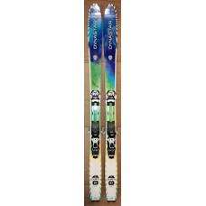 Ski Dynastar Cham 97 Freeride/Touring + bind. touring LOOK XM 13